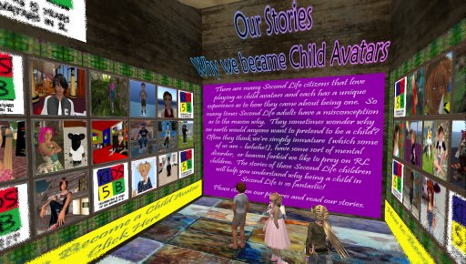 kids5b our stories exhibit